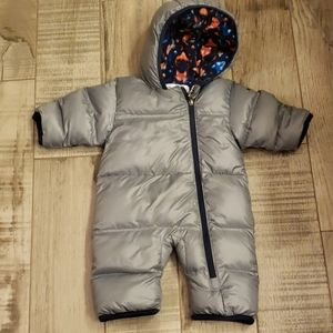 Columbia Snowsuit like new